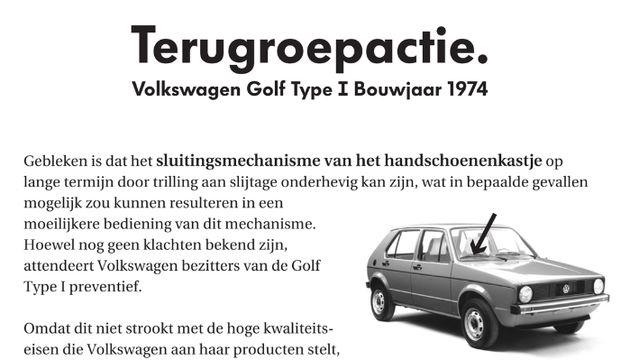 Hoe Volkswagen zichzelf onmisbaar maakt (2)