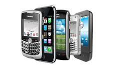 Hoe werkt een touchscreen telefoon? [Infographic]