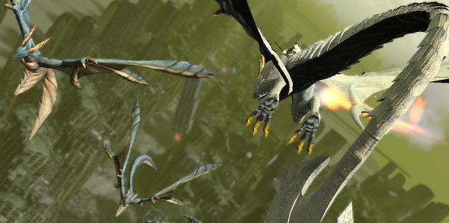 Hoera! Drakengard 3 komt naar ons toe!