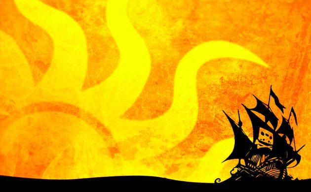Hoger beroep Tele2 tegen vonnis van The Pirate Bay
