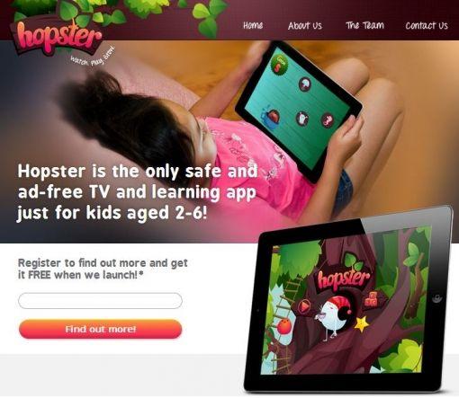 hopster website