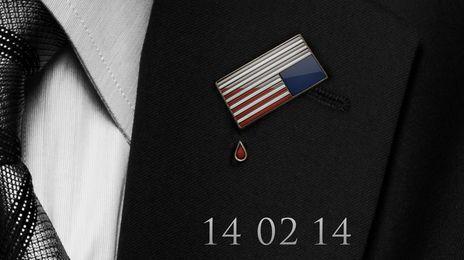House of Cards seizoen 2 op 14 februari te zien bij Netflix