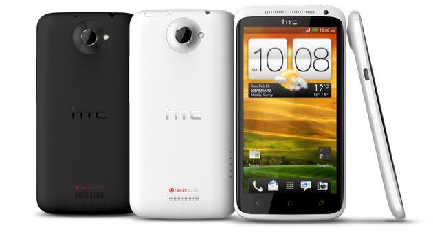 HTC kondigt 3 Smartphones in de One-serie aan