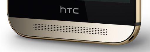 HTC M8 bottm speaker