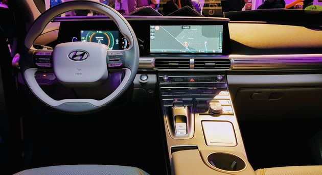 Hyundai FE Fuel Cell Concept_interieur
