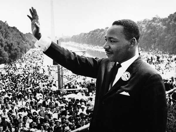 I Have a Dream (1963-2013)