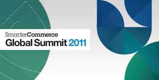 IBM SmarterCommerce Global Summit 2011