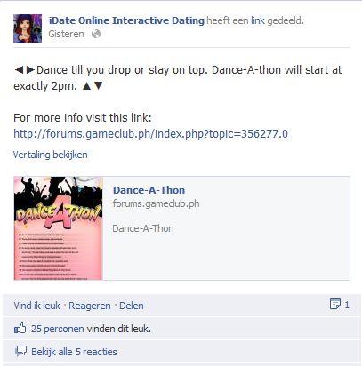 daten via facebook Roermond