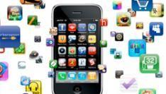 Iedere dag 6,7 miljoen App downloads