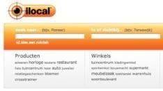 iLocal komt met eigen zoektechnologie