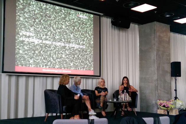 ILoveFashionBloggers Q&A event