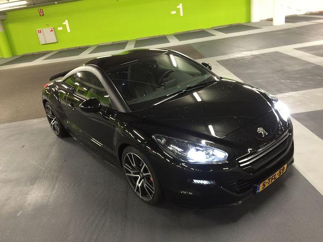 Peugeot_RCZ_R
