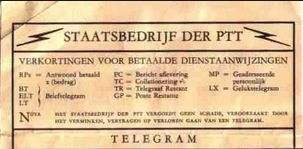 In India is de laatste telegramdienst ermee opgehouden