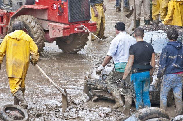 In rampgebieden zijn mobiele en sociale media cruciaal voor hulp aan getroffen bevolking