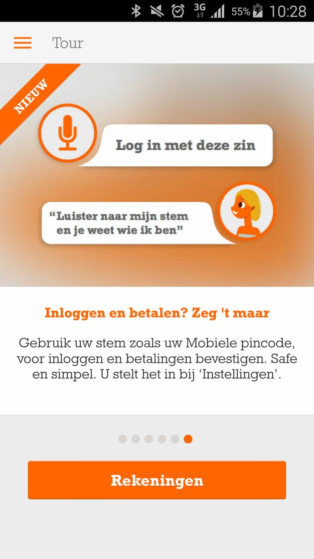 ING-app