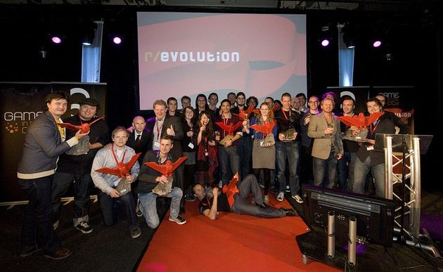 Inschrijving Dutch Game Awards geopend voor studenten
