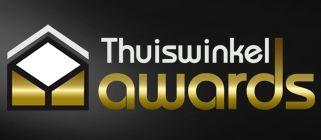 Inschrijving voor de Thuiswinkel Awards is geopend!