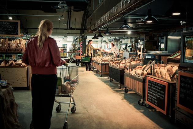 Insight: spaaracties supermarkten sympathieker dan tv-commercial [Adv]