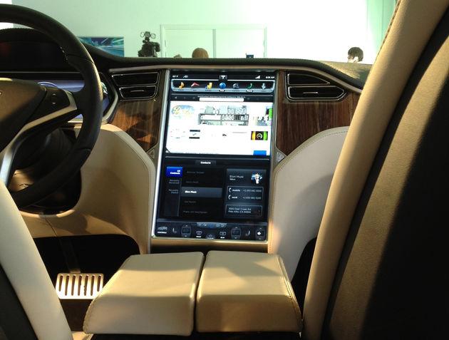 Intelligente wagens worden snel mainstream