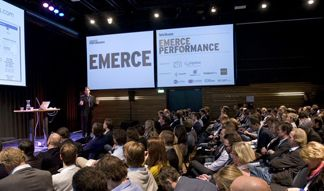 Internationale topexperts Chris Johnson en Christopher Steiner naar Emerce Performance