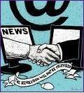 Internet belangrijkste bron van nieuws