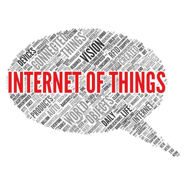 Internet-of-things groei wordt aangedreven door connected-devices
