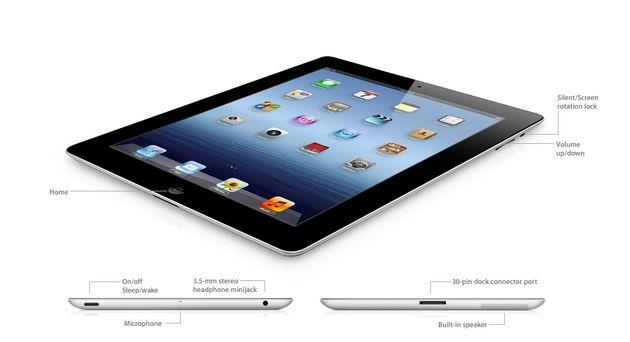 iPad 2 nu populair op Marktplaats
