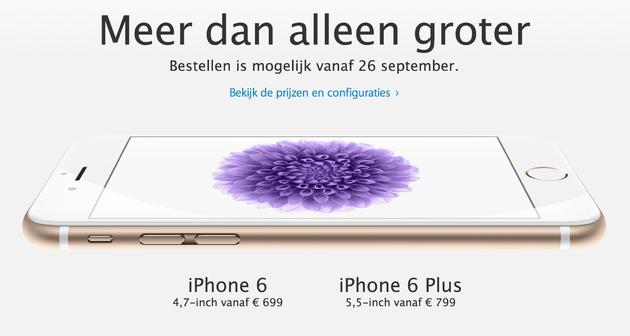 iphone-beschikbaar-in-nederland