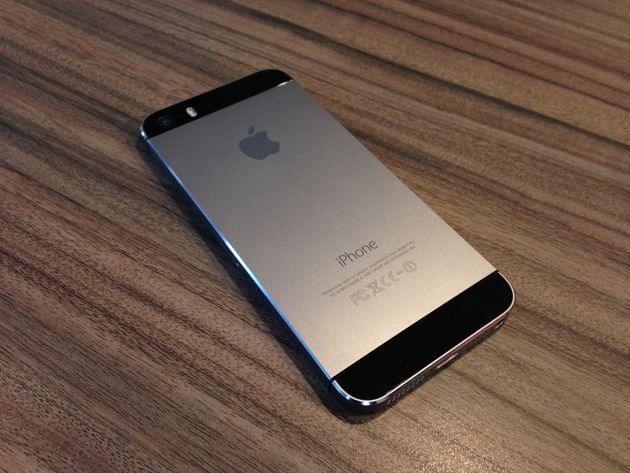 iPhone Espionage!?