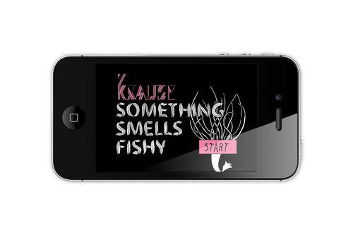 iPhone game Artiest Krause genomineerd voor Interactive Award