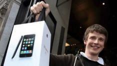 iPhone gebruikers lijden aan het Stockholm Syndroom