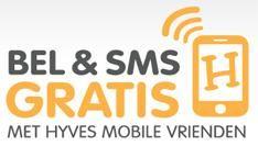 Is Hyves Mobile een antwoord op de groei van Facebook in Nederland?