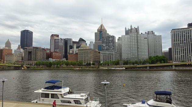 ISEF2015 INTEL Pittsburgh Pennsylvenia