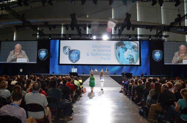 ISEF2015 INTEL vragen voor de nobelprijs winnaars