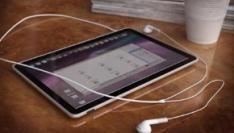 iSlate de naam van de Apple tablet?