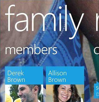 iTunes en Skype integratie voor Windows Phone 8