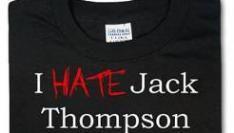 Jack Thompson richt zich nu op Facebook
