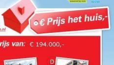 Je huis verkopen? Prijshethuis.nl