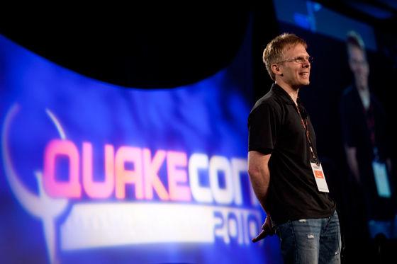 John Carmack drijft iPhone tot het uiterste met mobiele versie Rage