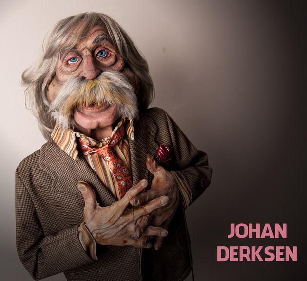 John Derksen
