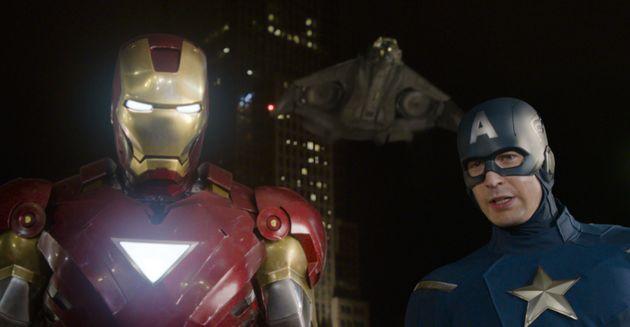 Joss Whedon werkt aan The Avengers 2 en nieuwe tv-serie