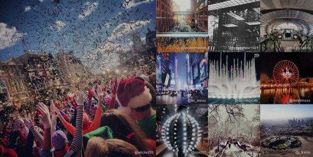 Justin Bieber, #love en New York het populairst op Instagram in 2013