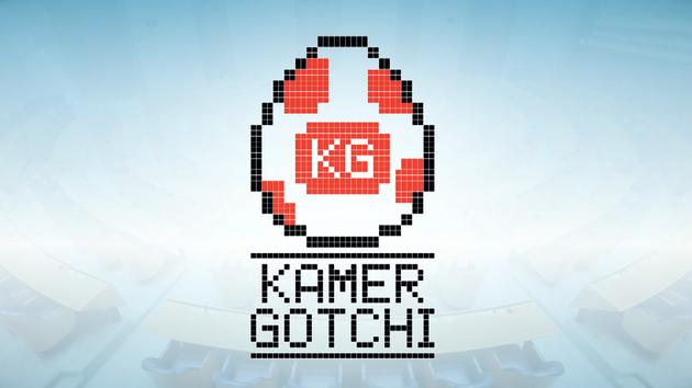 kamergotchi