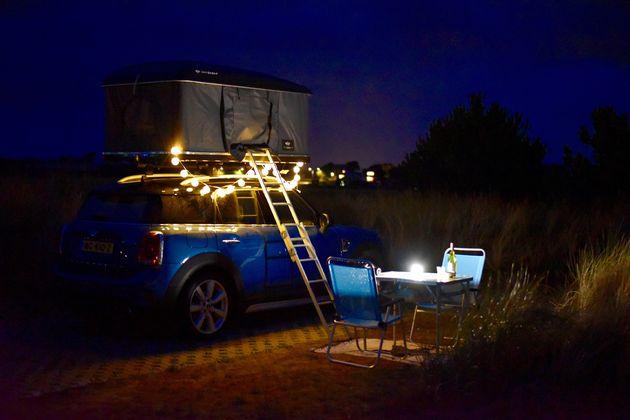 kamperen-daktent-avond