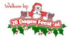 Kerstgadget geeft cadeaus aan alle Hyvers