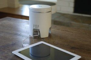 Kickstarter-project POP afgewezen door Apple