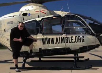 Kim Dotcom kan inlichtingendienst uit Nieuw-Zeeland aanklagen