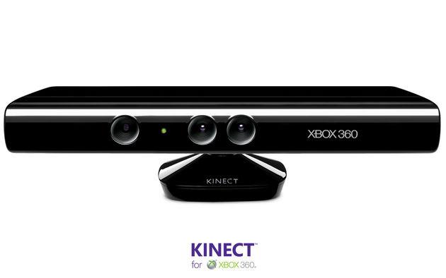 Kinect Overtuigt... voor de Mainstream