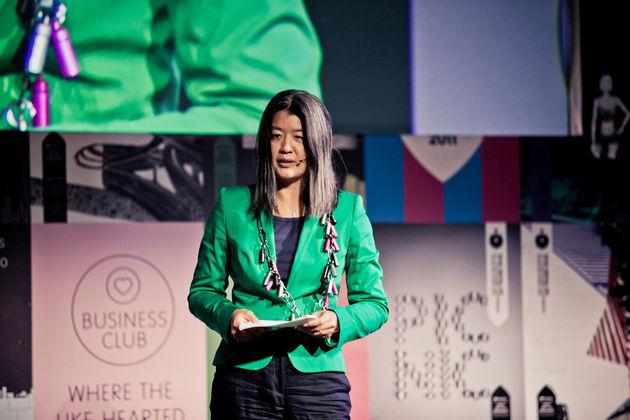 Kitty Leering: 'PICNIC 2012 wordt een te gekke ervaring'