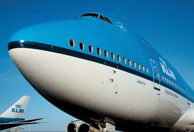 KLM: Eerste tests met Wifi starten in 2013